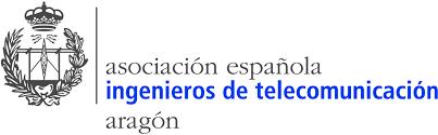 asociación española de ingenieros de telecomunicación logo