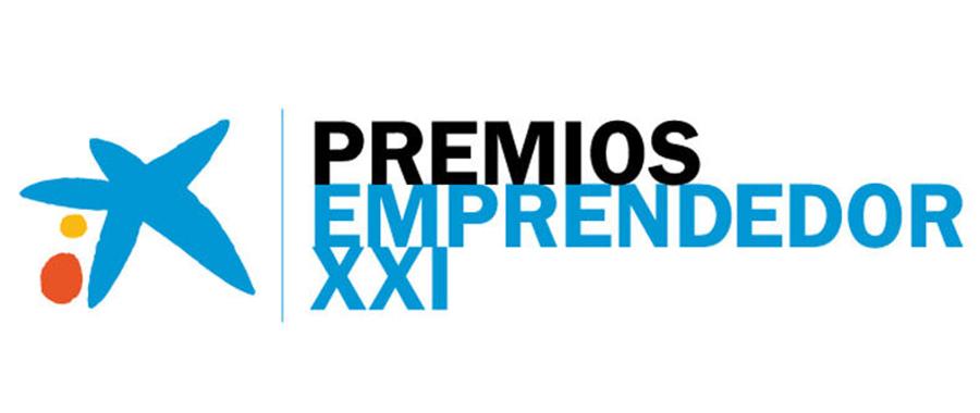 Premios emprendedor logo