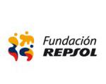 Fundación Repsol logo