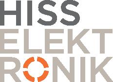 HISS electronic logo