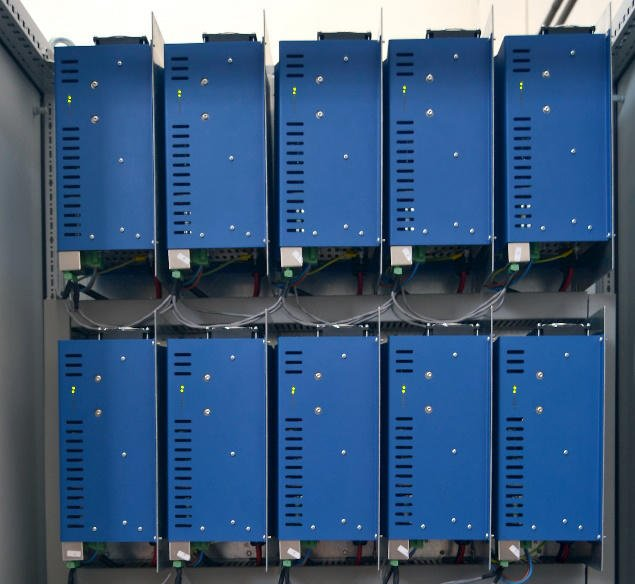 DC/DC BIDIRECTIONAL CONVERSION: AN INCREASINGLY IMPORTANT PART OF THE ENERGY STORAGE PUZZLE