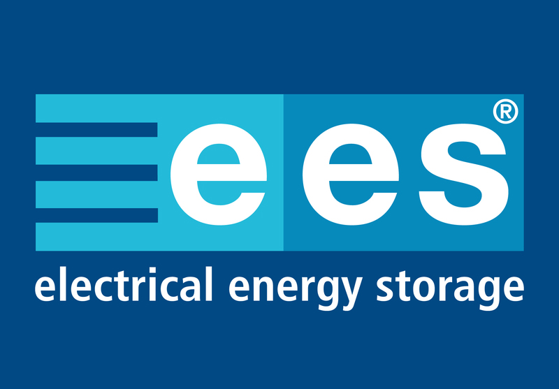We will be at EES Europe 2019