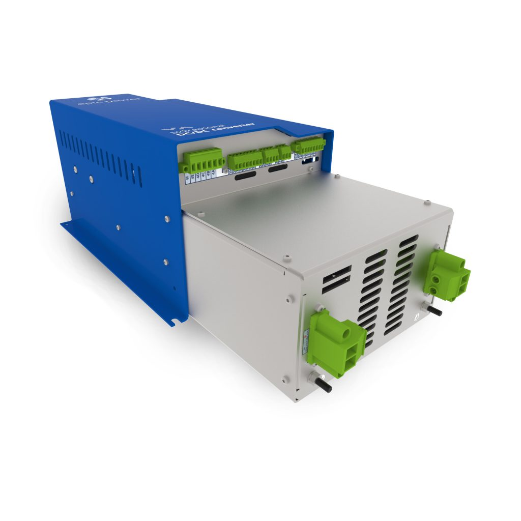 EPC 8k 8380i