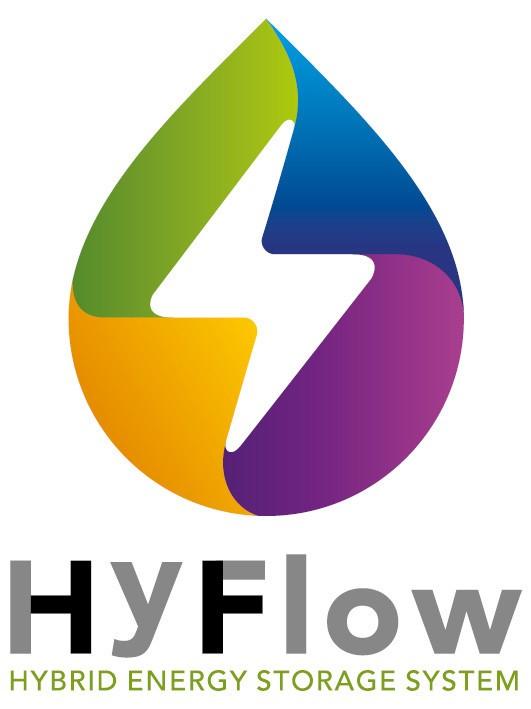 HyFlow logo