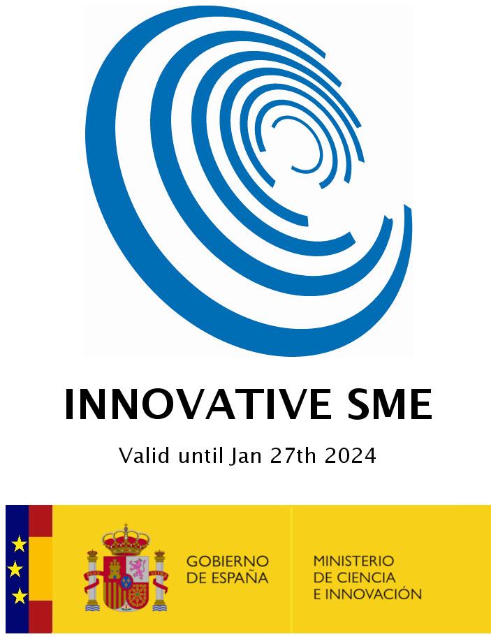 Innovative SME logo