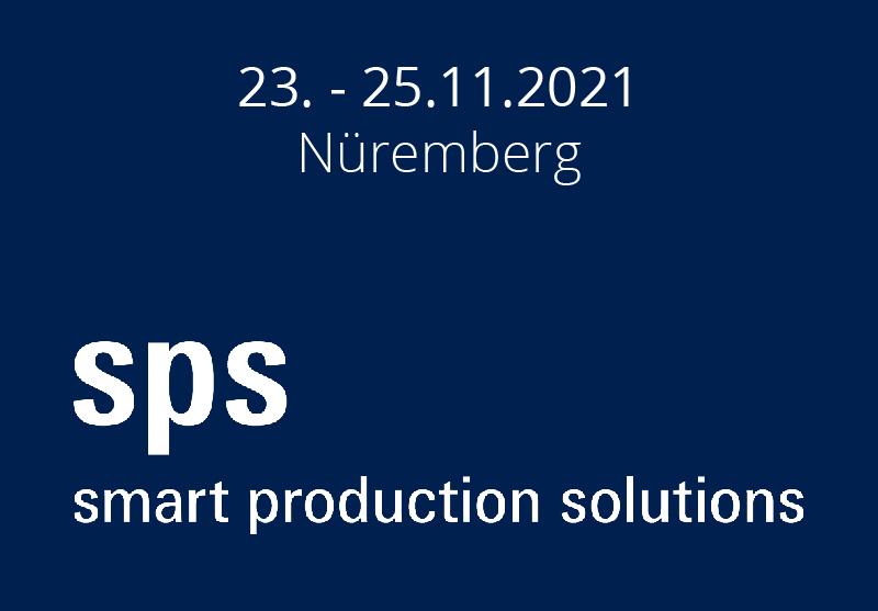 sps 2021 fair in Nuremberg